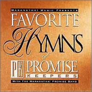 CD FAVORITE HYMNS OF PROMISE KEEPERS