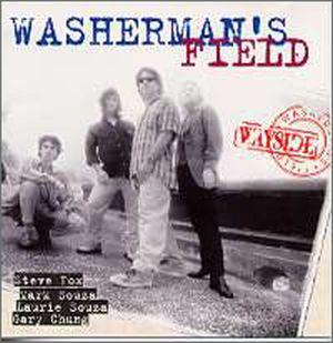 CD Wayside ウェイサイド