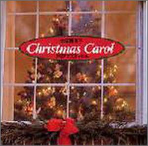 カセット クリスマスキャロル