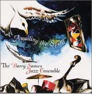 CD AWAITING THE SPIRIT