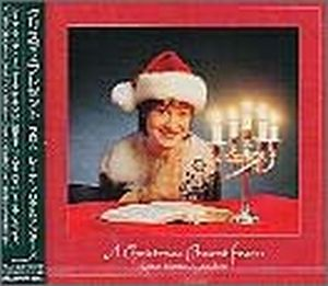 CD A Christmas Present From Lena Maria & Anders レーナ・マリア&アンダース