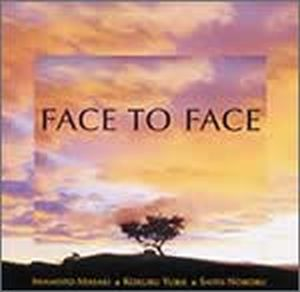 CD FACE TO FACE / フェイス トゥ フェイス ヤベツの祈りインスピレイショナルCD