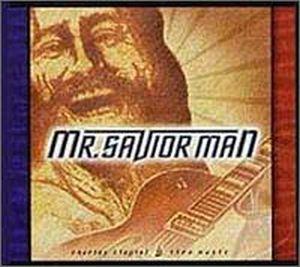CD Mr. Savior Man (救い主イエス)