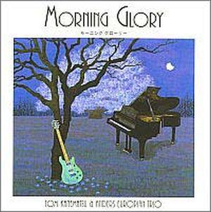 CD MORNING GLORY