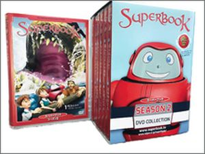Superbook Season 2 (Superbook Season 2)