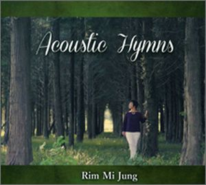 CD Acoustic Hymns