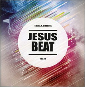 CD Jesus Beat Vol.3