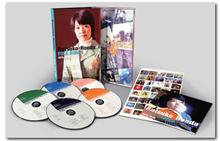 CD-BOX本田路津子フォークソングス1970-1975