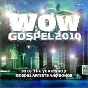 CD WOW GOSPEL 2010