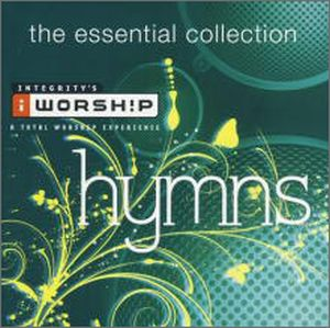 CD IWORSHIP HYMNS