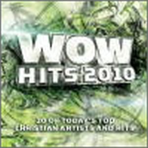 CD WOW HITS 2010