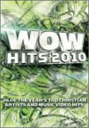 DVD WOW HITS 2010