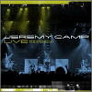CD JEREMY CAMP LIVE