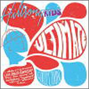 CD ULTIMATE COLLECTION HILLSONG KIDS