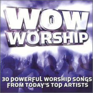 CD WOW WORSHIP PURPLE