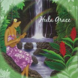 Hula Grace CD
