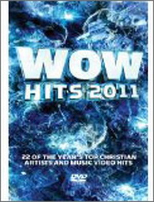DVD WOW HITS 2011