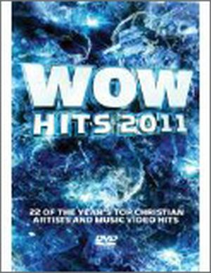 CD WOW HITS 2011