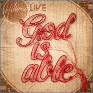 楽譜GOD IS ABLE/HILLSONG