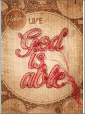ブルーレイ+DVD(2枚組)GOD IS ABLE/HILLSONG