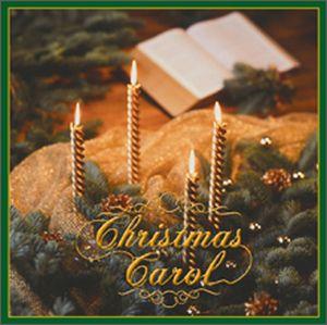 CD クリスマス・キャロルⅡ(オムニバス)メッセージ欄付き