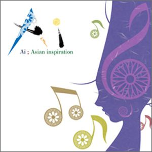 CD Ai;Asian inspiration