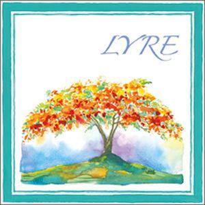 CD LYRE2013めぐみのしずく—今生きていること—