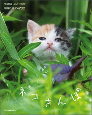 ネコさんぽ